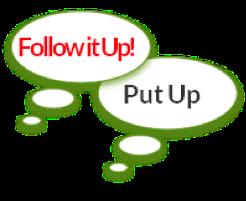 4 ups follow