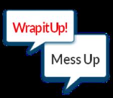 4 ups wrap