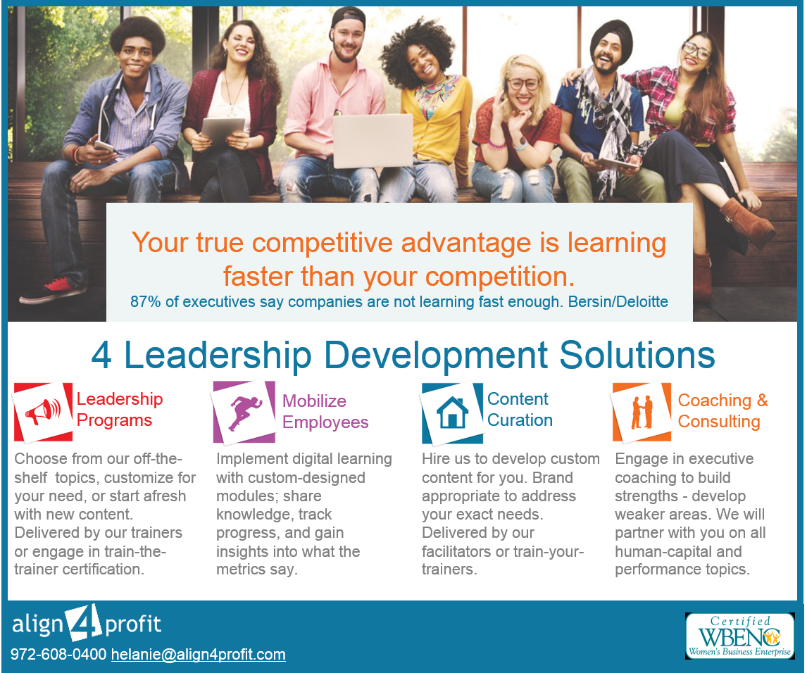 align4profit-4-development-solutions