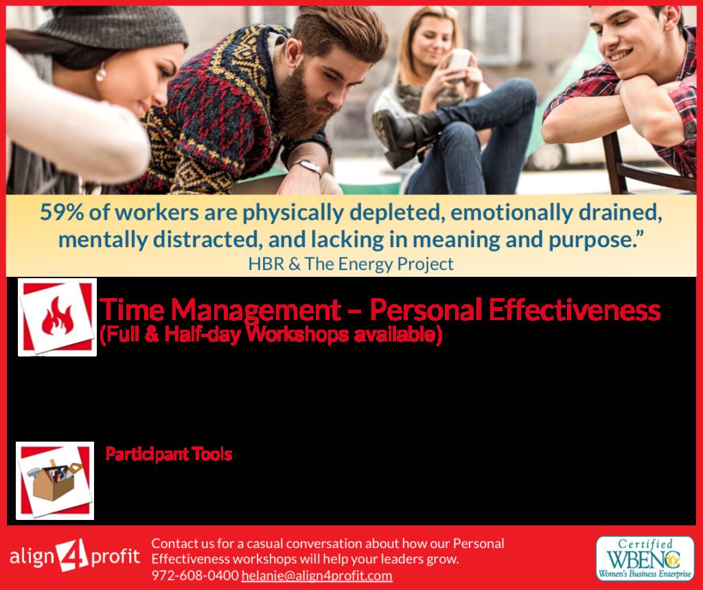 slide 2 personal effectiveness