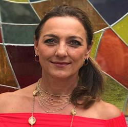 Helanie Scott