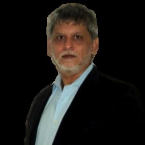 Manish Ghaneckar
