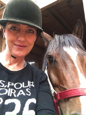 helanie horse